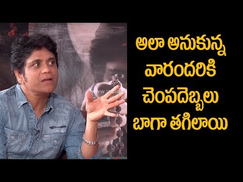 Raju Gari Gadhi 2 Deepavali Special Interview