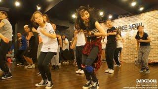 DanceSoul YOYO-A MEI MV-跳進來  20140810
