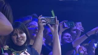 Кипелов - Я свободен (Кипелов 60. Концерт в Adrenaline Stadium 01.12.2018) LIVE HD