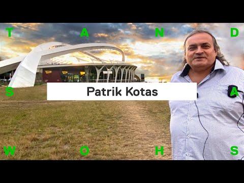 Patrik Kotas: metro Střížkov je splnění snu. Jak vypadá stanice, která stála miliardu?