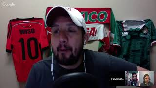 The Mexican Soccer Show!