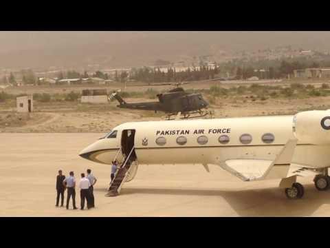 Quetta airport