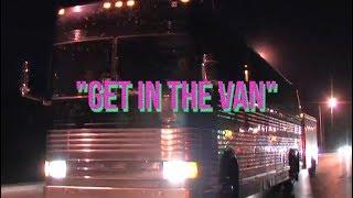RiseAgainst x Deftones 2017 Summer Tour (GET IN THE VAN)