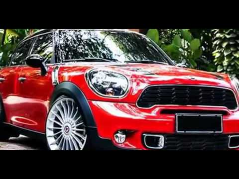 new mini car release dateThe New Mini Countryman 2017 Release Date And Price 103  YouTube