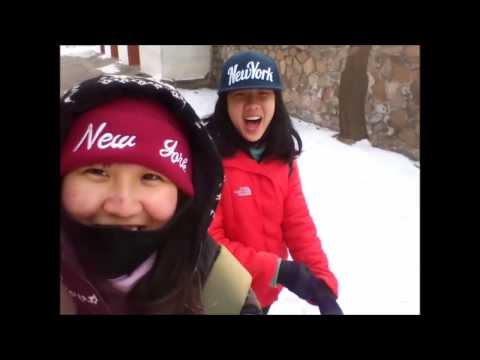 China Vlog : Beijing, Chengde, Shanghai