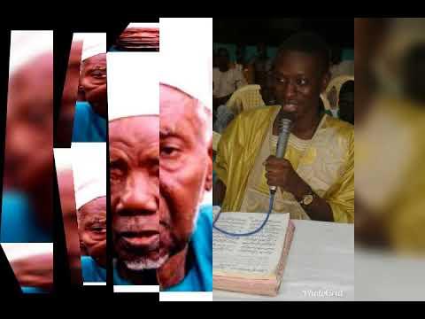 PAPA MALICK SY MBAYE  mame Abdoul Aziz dabakh malick