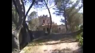 видео Двуспальная кровать Авола