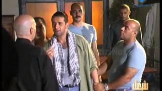 ميكنج فيلم أبوعلي - شخصية حسن (1)