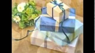 купить необычный подарок на свадьбу
