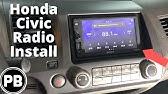 How To Enter The Honda Civic Diagnostic Mode (8th Gen 2006