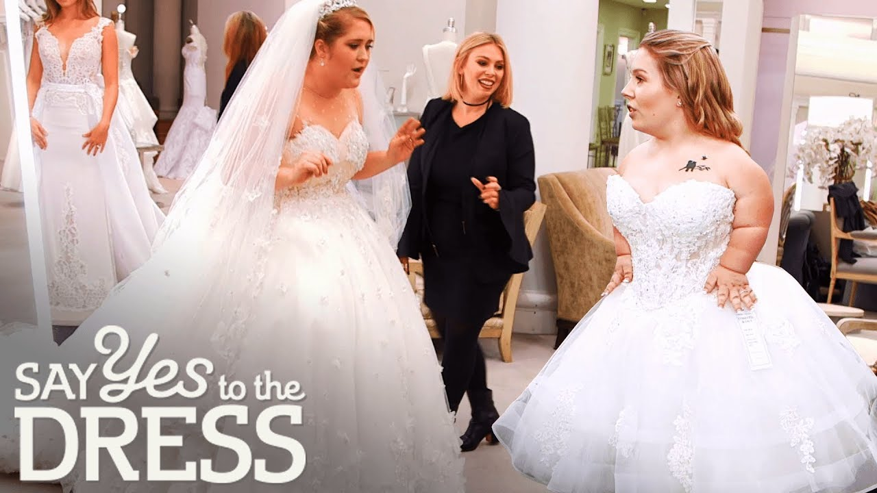 The Most Fabulous Randy Fenoli Dresses