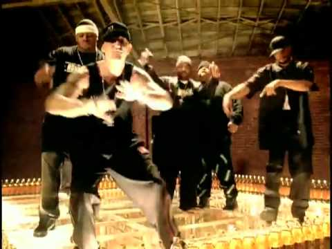 D12 - 40 Oz [official Music Video]