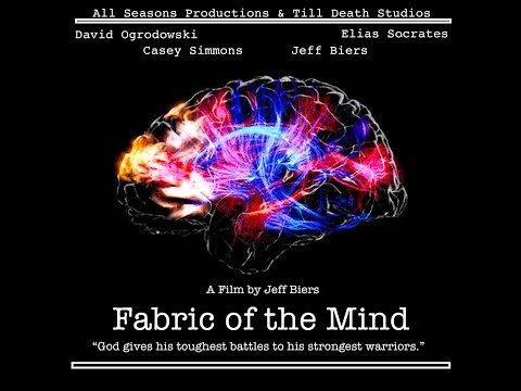 Fabric of the Mind - ...Professor? (Official Scene)