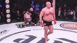 Bellator 198 Highlights: Fedor Emelianenko Knocks Out Frank Mir