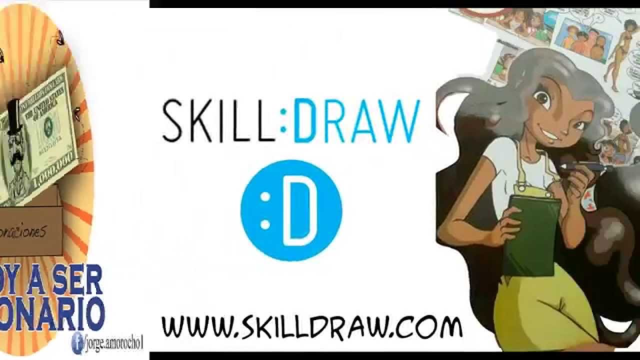 Download yo voy a ser SKILLDRAW