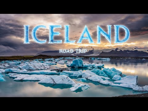 Iceland Solo Road Trip 2016