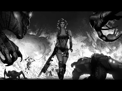 How to Play Apocalypse World - From Creation to Gameply