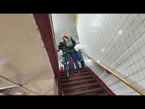 Philly my nigga Broad St. Line (subway)!!!
