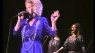 TAMMY WYNETTE INTERVIEW @ HOME WITH SHAY HEALY
