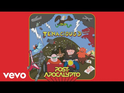 Tenacious D - HOPE (Official Audio)