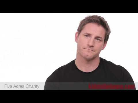 Parenthood's Sam Jaeger Talks About Five Acres