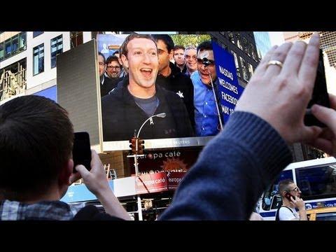 Morgan Stanley Was 'Driver' on Facebook's Wild IPO Ride