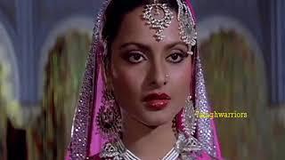 Video Muqaddar Ka Sikandar مقدر کا سکندر1978  Salaam E ishq Meri Jaan H Q   7sw download MP3, 3GP, MP4, WEBM, AVI, FLV Juni 2018