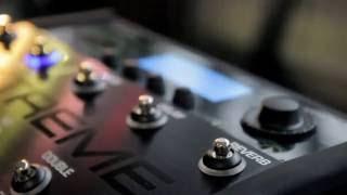 VoiceLive 3  Extreme (VL3X) - Automation