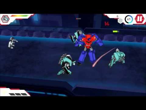 Transformers: Bumblebee - Optimus Prime #16