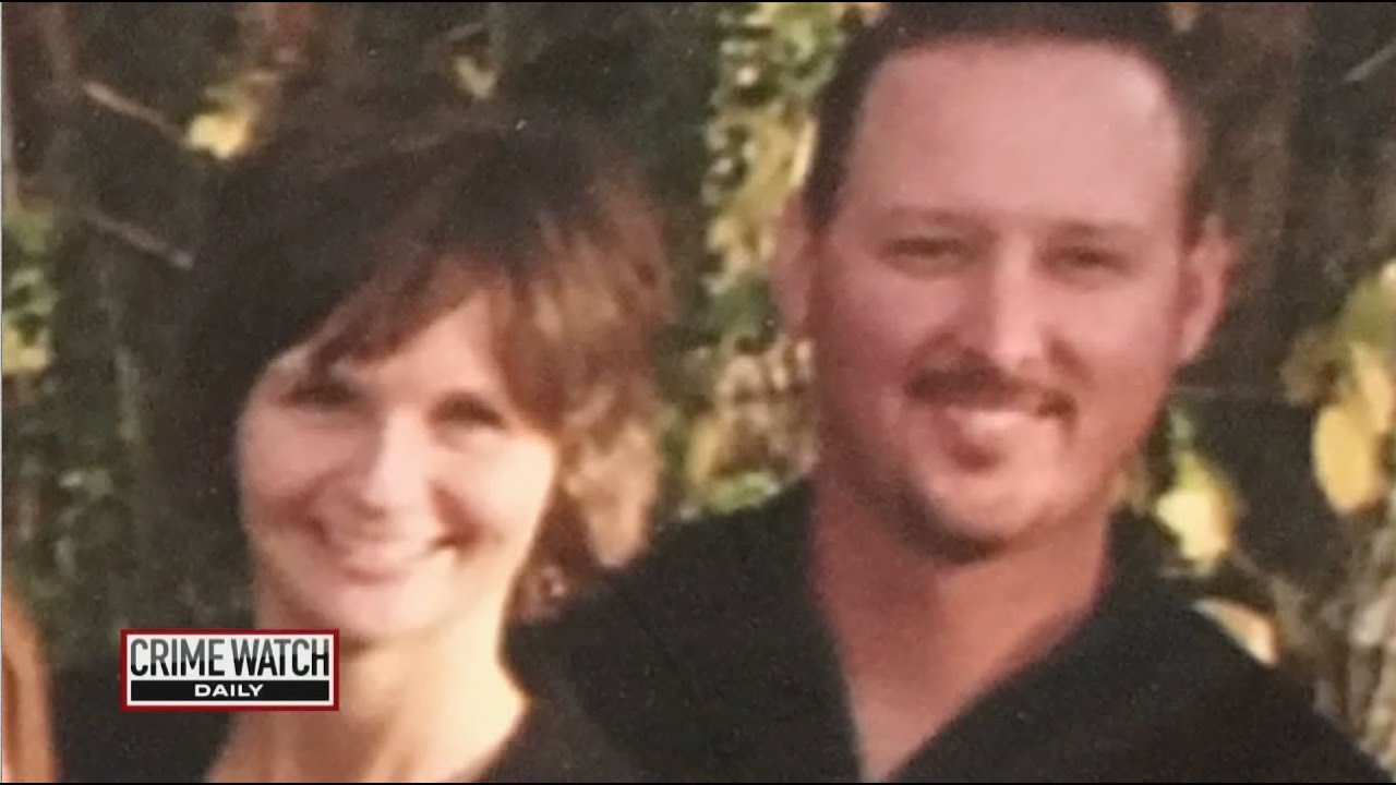 Family of secrets: Marc Despain killed in plot hatched by