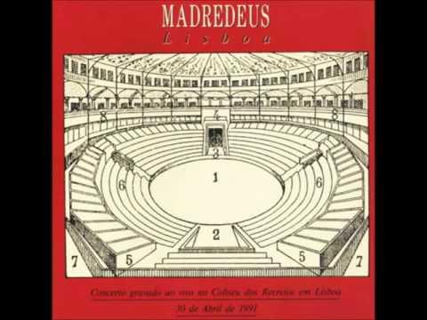 Madredeus - Lisboa (LIVE-ALBUM STREAM)