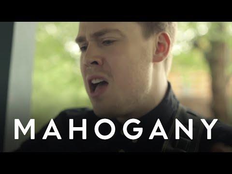 Daniel James - Ain't No Money | Mahogany Session