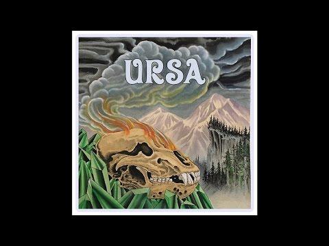 """URSA """"Wizard's Path"""" Mp3"""