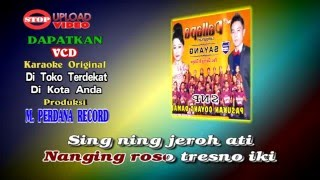 Download lagu Gerry Mahesa Feat Tasya  - Sayang ( Official Lyric Video )
