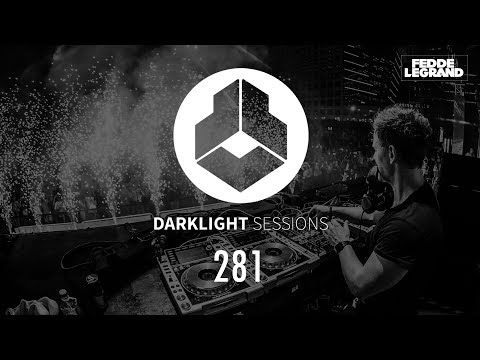 Fedde Le Grand - Darklight Sessions 281