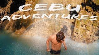 Five day adventure in Cebu Philippines