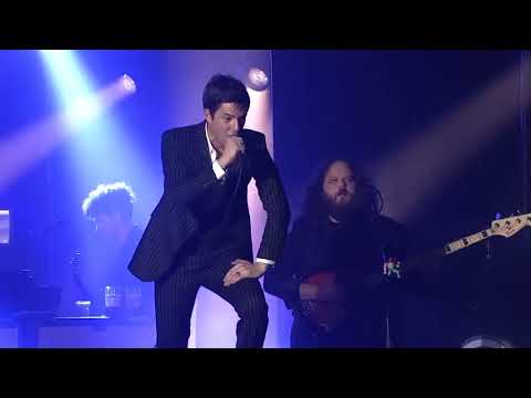 The Killers - Secret Show In Sydney 2018