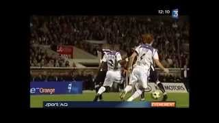 bordeaux champion de ligue 1 2009