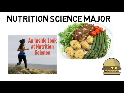 The Nutrition Major - Careers, Courses, And Concentrations