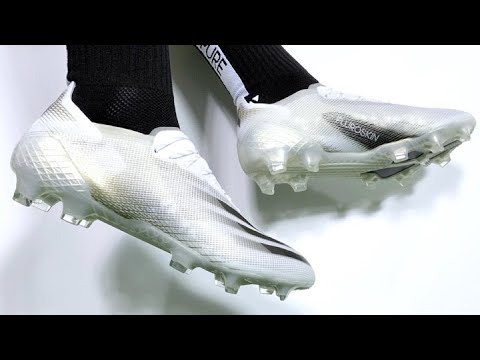 RIP NIKE MERCURIAL! - Adidas X Ghosted.1 - Review + On Feet