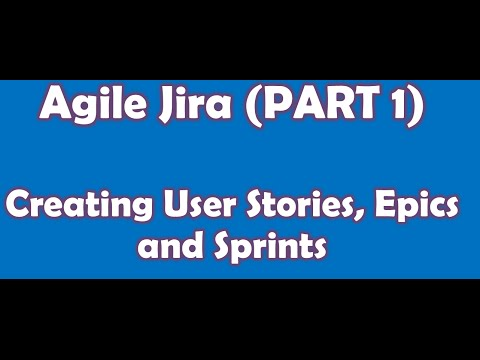 Introduction to JIRA & Agile Project Management | Doovi