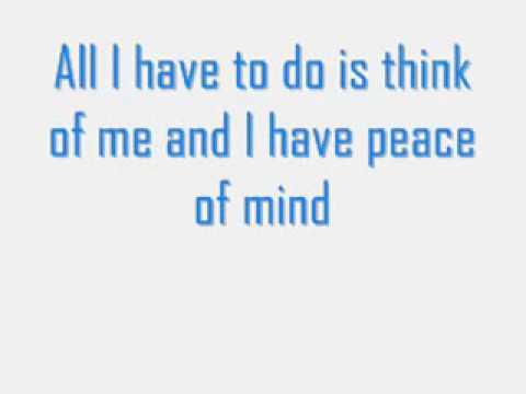 I Don't Wanna Be by Gavin Degraw Lyrics