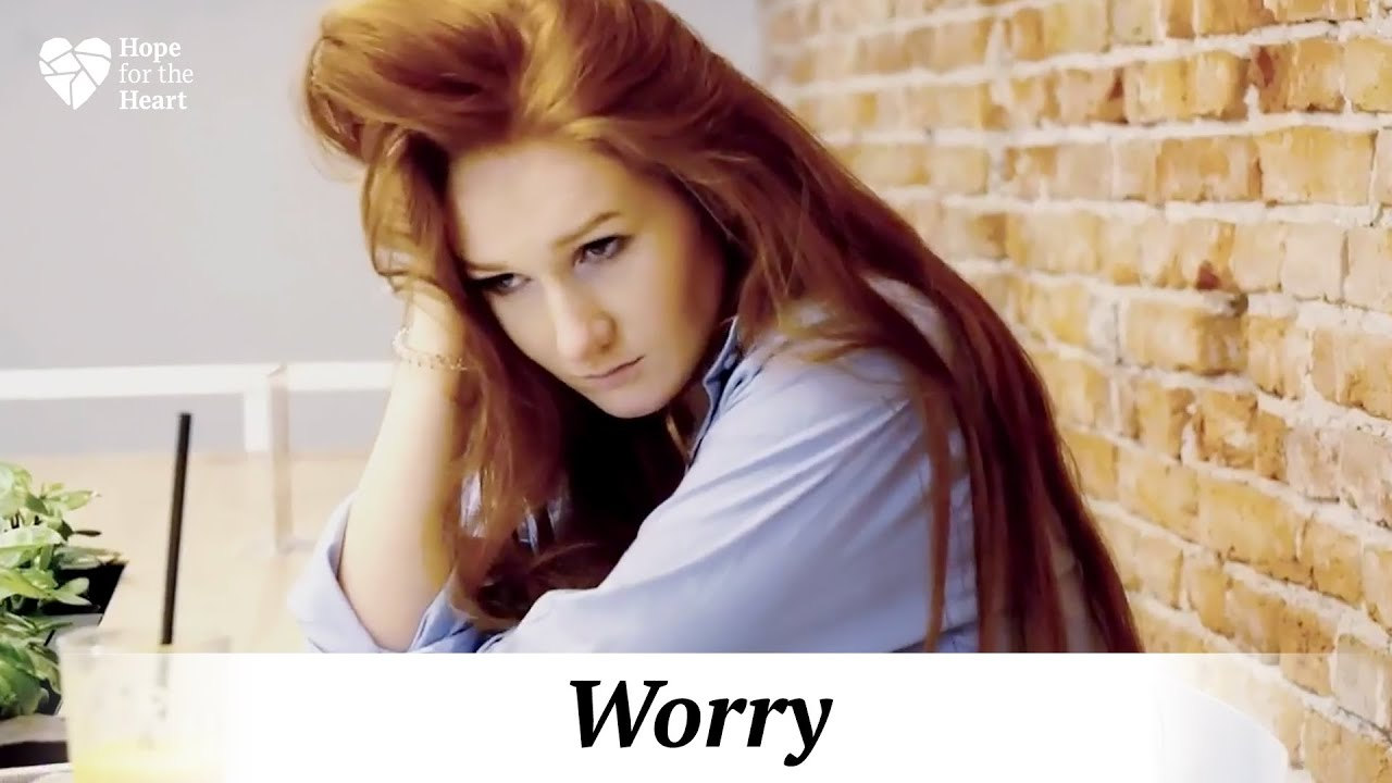 -Release Your Worry-