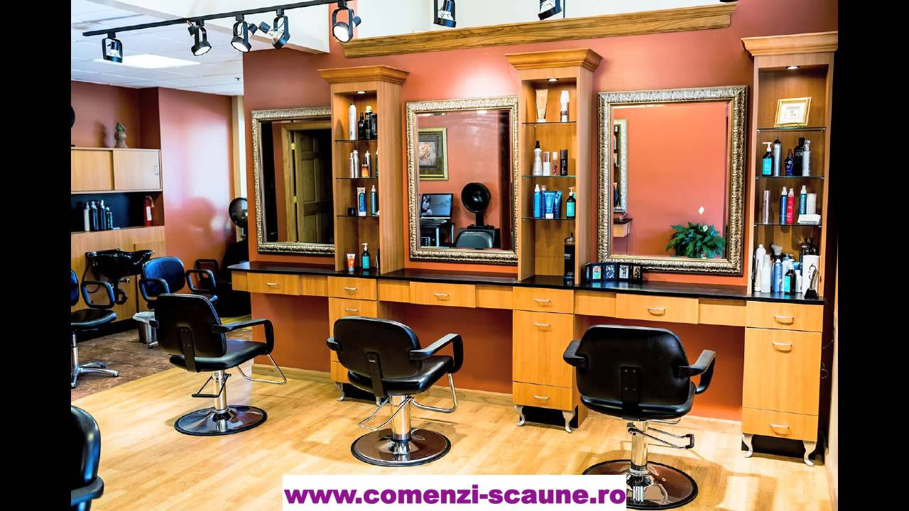 Scaune Salon Coafura.Scaune Coafor Si Frizerie