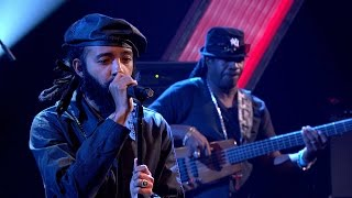 Protoje - Who Knows - Later… with Jools Holland - BBC Two