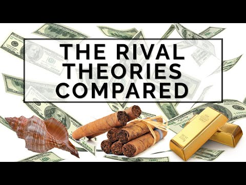 What is Money in its Nature? A Commodity or Credit?