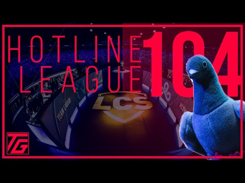 New Year, Same Old LCS? Getting Ready For Spring 2020 | Hotline League 104