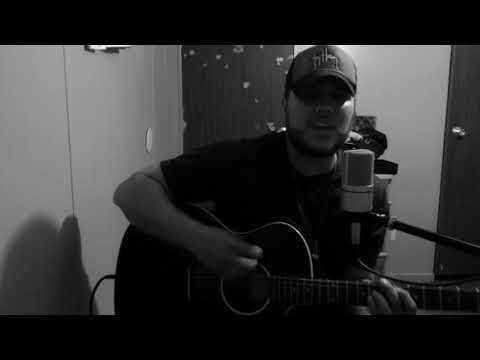 Luke Bryan - Light It Up (cover)