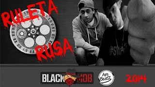 Apz Ft Murder - Ruleta Rusa (Prod By Apz Beatz & Black Mob Records)