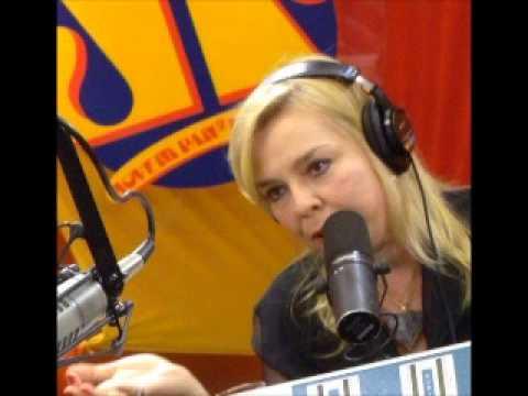 Rádio Jovem Pan Pânico na internê - Cláudya Toledo